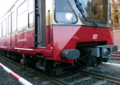 Comprehensive Monitoring of the Berlin S-Bahn
