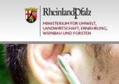 Technology Workshop RP Environment Ministry Mainz